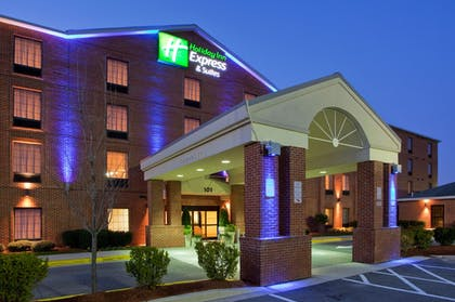 Featured Image | Holiday Inn Express I-95 Capitol Beltway-Largo