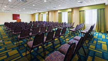 Meeting Facility | Best Western Plus North Savannah