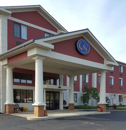 Featured Image | Comfort Suites Twinsburg