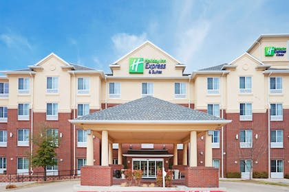 Exterior | Holiday Inn Express Hotel & Suites Dallas-Grand Prairie I-20