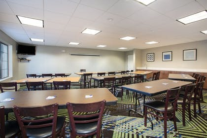Meeting Facility | Holiday Inn Express Hotel & Suites Ft. Collins