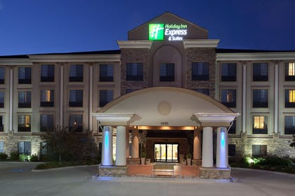 Exterior   Holiday Inn Express Hotel & Suites Ft. Collins