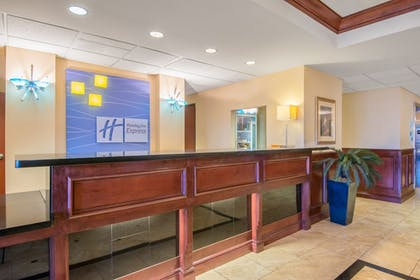 Lobby | Holiday Inn Express Hotel & Suites Enid - Highway 412