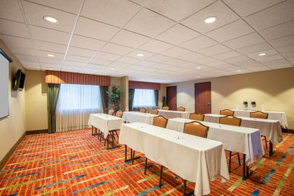 Meeting Facility | Holiday Inn Express Hotel & Suites Enid - Highway 412