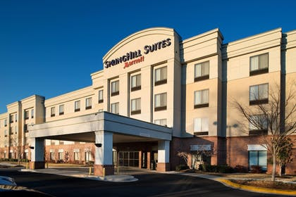 Featured Image | SpringHill Suites by Marriott Annapolis