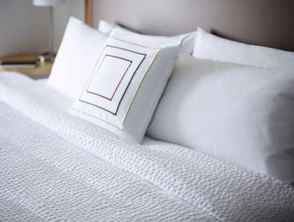 Guestroom | SpringHill Suites by Marriott Annapolis