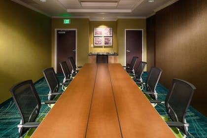 Meeting Facility | SpringHill Suites by Marriott Annapolis