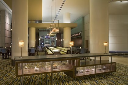 Lobby Lounge | Hyatt Regency Denver at Colorado Convention Center