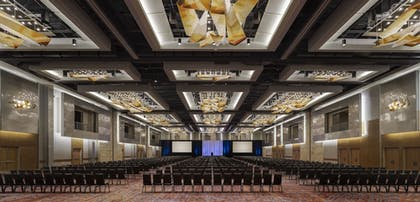 Meeting Facility | Hyatt Regency Denver at Colorado Convention Center