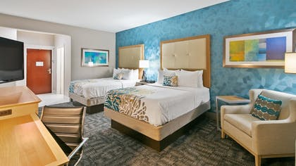 Guestroom | Best Western Plus Houston Atascocita Inn & Suites
