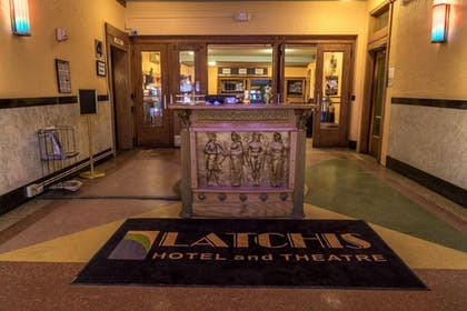 Theater Show   The Historic Latchis Hotel and Theatre