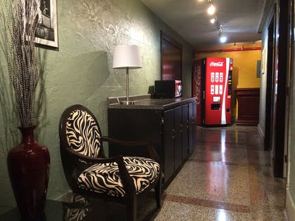 Vending Machine | The Historic Latchis Hotel and Theatre