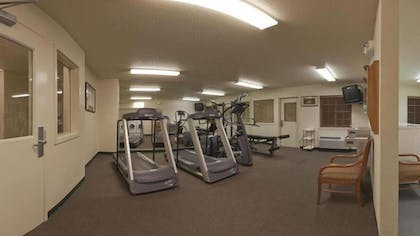 Fitness Facility | Candlewood Suites Williamsport