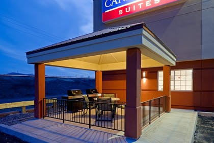 Miscellaneous | Candlewood Suites Williamsport