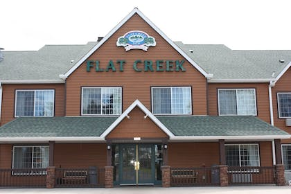 Featured Image | Flat Creek Lodge