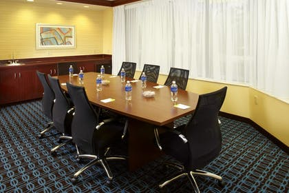 Meeting Facility | Fairfield Inn & Suites by Marriott Parsippany