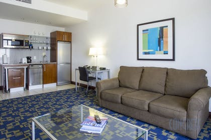 | Suite, 1 Bedroom, Ocean View | Congress Suites at the Strand