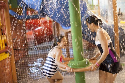 Water Park | Great Wolf Lodge Pocono Mountains, PA