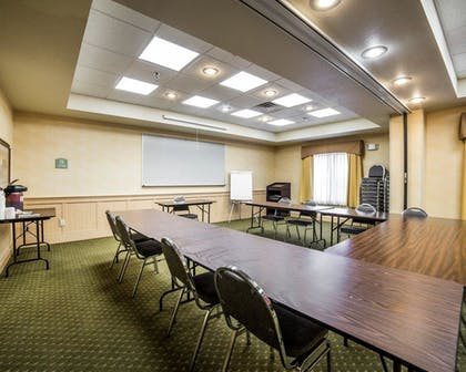 Meeting Facility | Comfort Inn & Suites