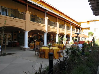 Meeting Facility | The Meritage Resort and Spa