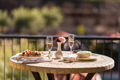 In-Room Amenity | The Meritage Resort and Spa