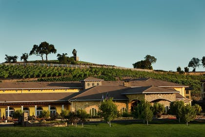 Exterior | The Meritage Resort and Spa