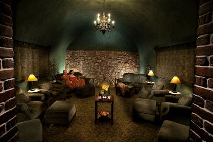 Spa Treatment | The Meritage Resort and Spa