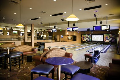 Sports Facility | The Meritage Resort and Spa