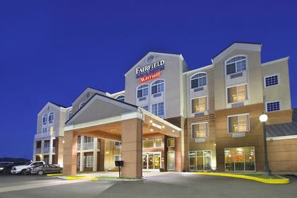 Exterior | Fairfield Inn & Suites by Marriott Fairfield Napa Valley