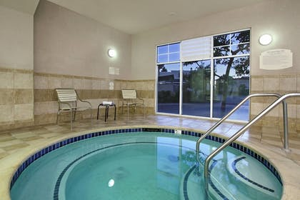 Sports Facility | Fairfield Inn & Suites by Marriott Fairfield Napa Valley