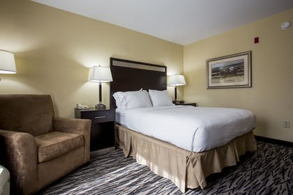 Guestroom | Holiday Inn Express Hotel & Suites Camden-I20 (Hwy 521)