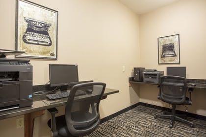 Miscellaneous | Holiday Inn Express Hotel & Suites Camden-I20 (Hwy 521)