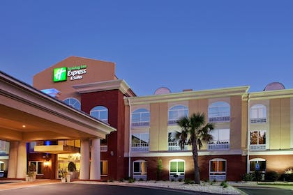 Exterior | Holiday Inn Express Hotel & Suites Camden-I20 (Hwy 521)