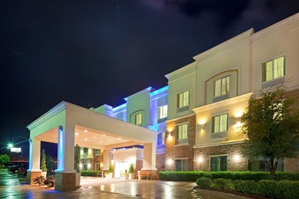 Featured Image | Holiday Inn Express Hotel & Suites Decatur