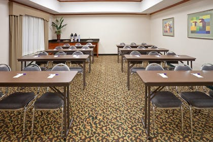 Meeting Facility | Holiday Inn Express Hotel & Suites Decatur