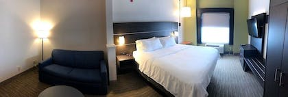 Guestroom | Holiday Inn Express Hotel & Suites Decatur