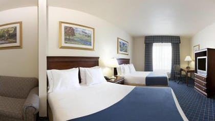 Guestroom | Holiday Inn Express Hotel & Suites Paragould