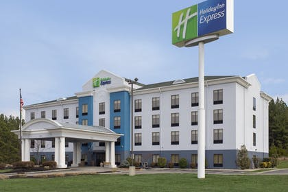 Featured Image | Holiday Inn Express Knoxville-Strawberry Plains