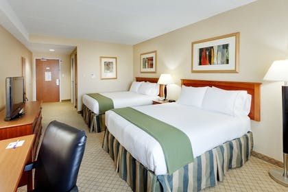 Room | Holiday Inn Express Hotel & Suites Long Island-East End
