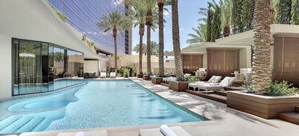 Pool | Red Rock Casino, Resort and Spa