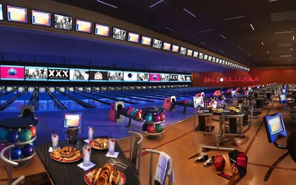 Sports Facility | Red Rock Casino, Resort and Spa