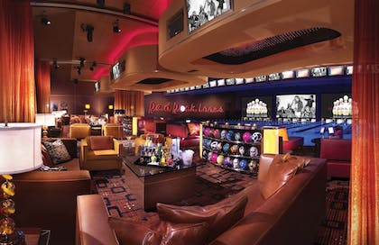 Bowling | Red Rock Casino, Resort and Spa