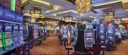 Casino | Red Rock Casino, Resort and Spa