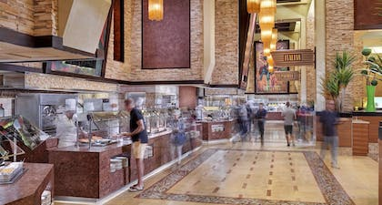 Restaurant | Red Rock Casino, Resort and Spa