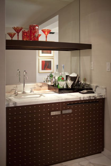 | Signature Suite - One King Bed | Red Rock Casino, Resort and Spa