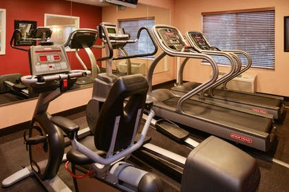 Fitness Facility | Holiday Inn Express Hotel & Suites Lancaster-Lititz