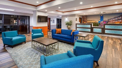 Featured Image | Best Western Plus Midwest City Inn & Suites