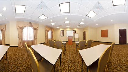 Meeting Facility | Holiday Inn Express & Suites Abilene