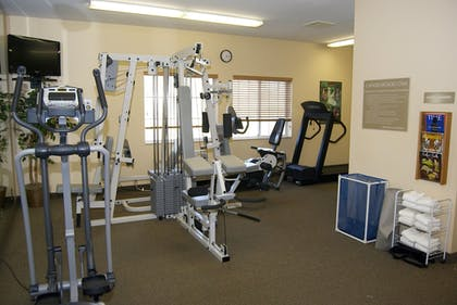 Fitness Facility | Candlewood Suites Elkhart