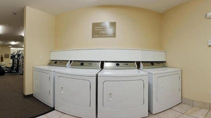 Laundry Room | Candlewood Suites Elkhart